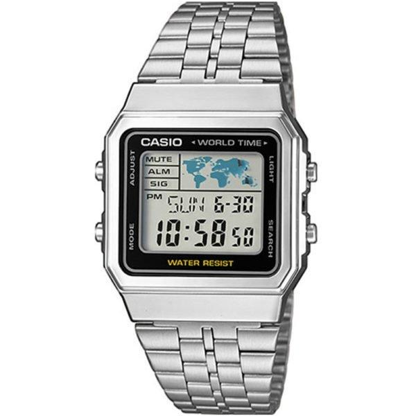 Часы Casio A500WEA-1EF
