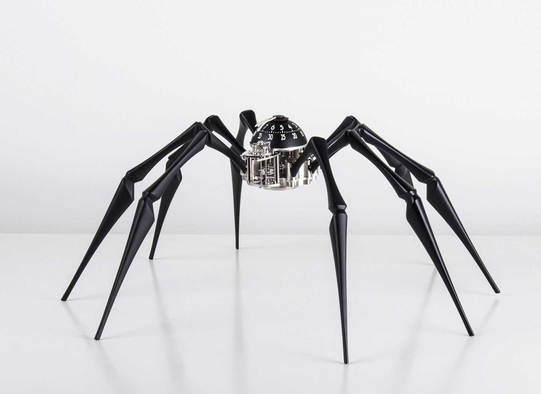 MB&F, Arachnophobia.