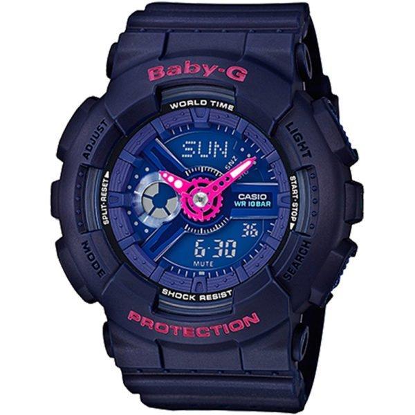 Часы Casio BA-110PP-2AER