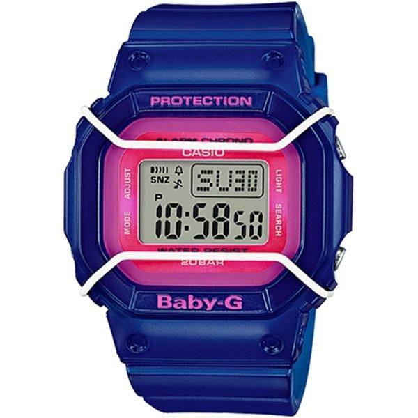 Часы Casio BGD-501FS-2ER