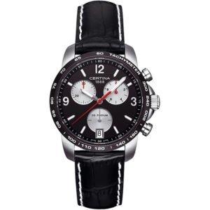 Часы Certina C001.417.16.057.01