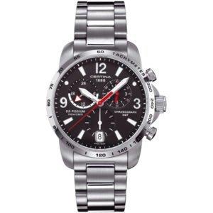 Часы Certina C001.639.11.057.00