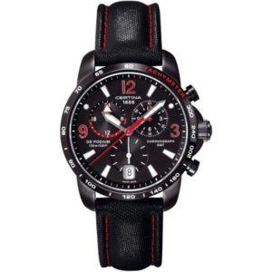 Часы Certina C001.639.16.057.02