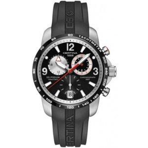Часы Certina C001.639.27.057.00