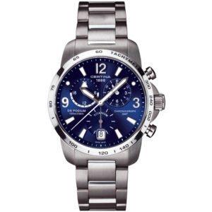 Часы Certina C001.639.44.047.00