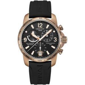 Часы Certina C001.639.97.057.04