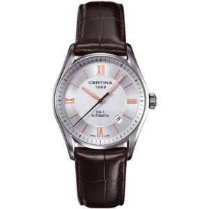 Часы Certina C006.407.16.038.01
