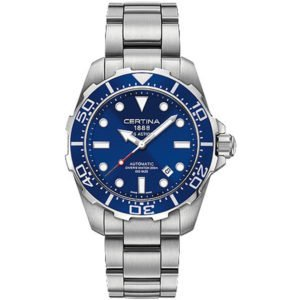 Часы Certina C013.407.11.041.00