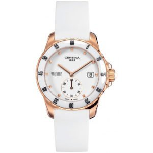 Часы Certina C014.235.37.011.00