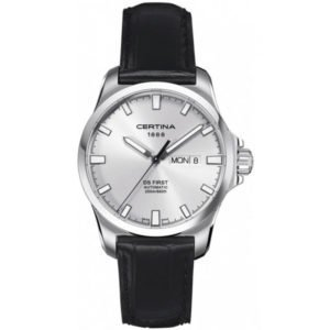 Часы Certina C014.407.16.031.00