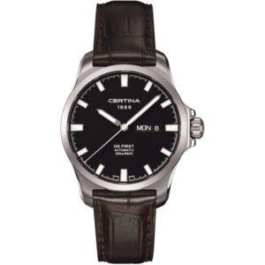 Часы Certina C014.407.16.051.00