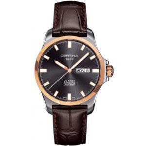 Часы Certina C014.407.26.081.00