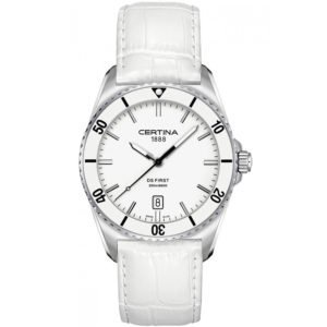Часы Certina C014.410.16.011.00