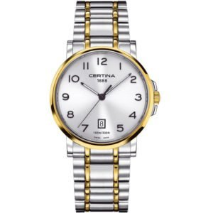 Часы Certina C017.410.22.032.00