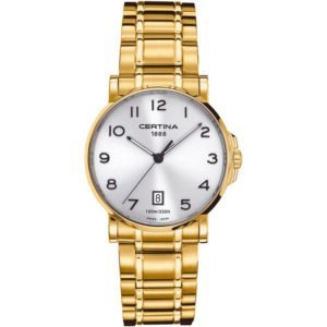 Часы Certina C017.410.33.032.00