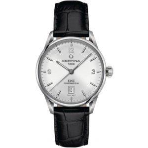 Часы Certina C026.407.16.037.00