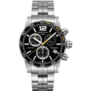 Часы Certina C027.417.11.057.03