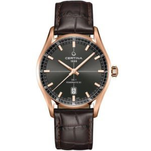 Часы Certina C029.407.36.081.00