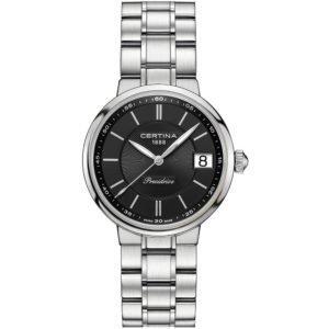 Часы Certina C031.210.11.051.00