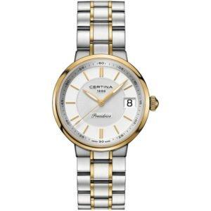 Часы Certina C031.210.22.031.00