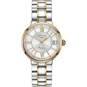 Часы Certina C031.210.22.116.00