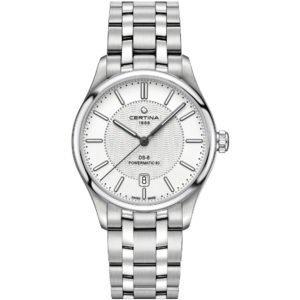 Часы Certina C033.407.11.031.00