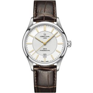 Часы Certina C033.407.16.031.00