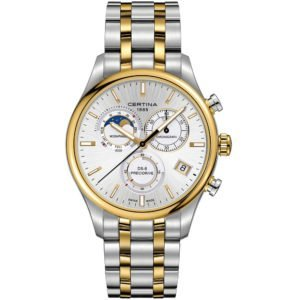 Часы Certina C033.450.22.031.00