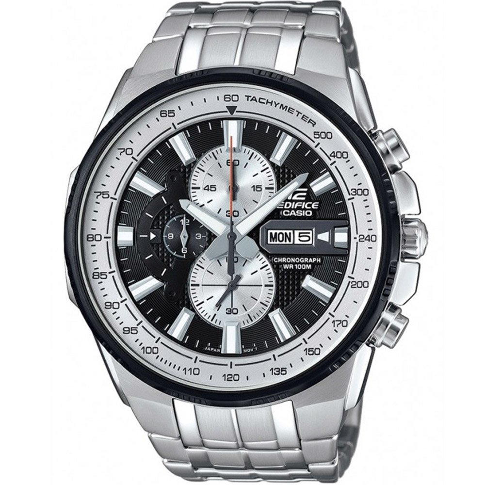 Часы Casio EFR-549D-1BVUEF