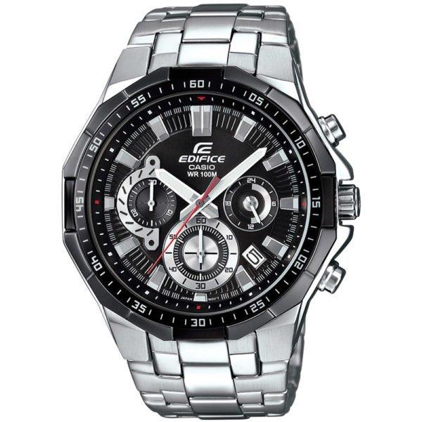 Часы Casio EFR-554D-1AVUEF