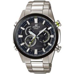Часы Casio EQW-T640DB-1AER