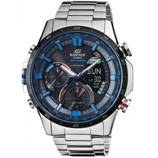 Часы Casio ERA-300DB-1A2VER