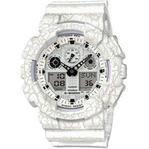 Часы Casio GA-100CG-7AER
