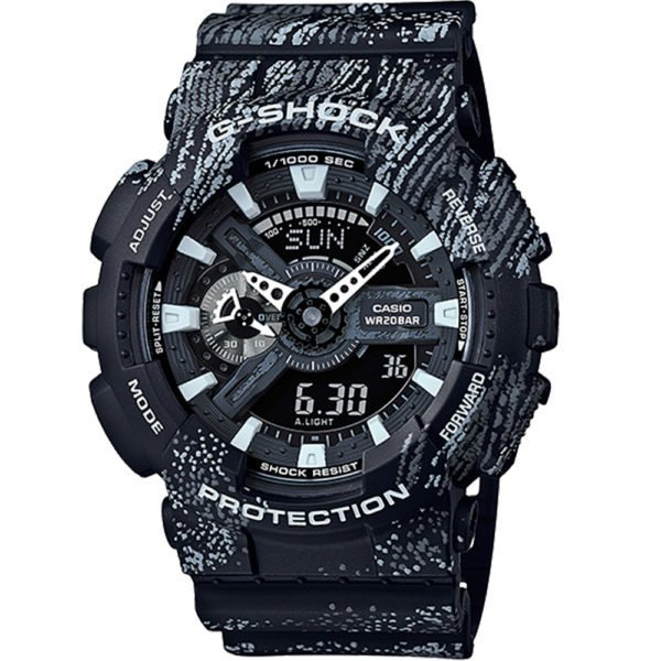 Часы Casio GA-110TX-1AER