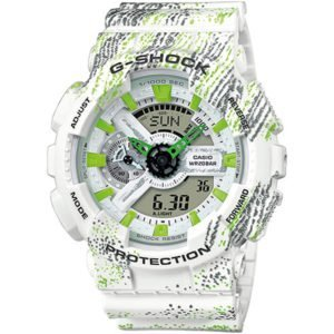 Часы Casio GA-110TX-7AER