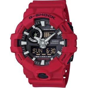 Часы Casio GA-700-4AER