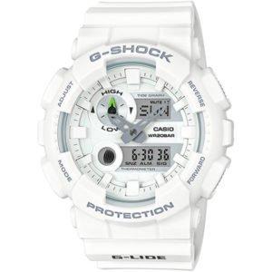 Часы Casio GAX-100A-7AER