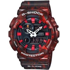 Часы Casio GAX-100MB-4AER