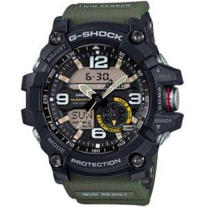 Часы Casio GG-1000-1A3ER