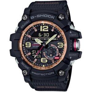Часы Casio GG-1000RG-1AER