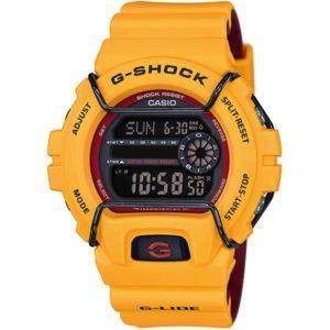 Часы Casio GLS-6900-9ER