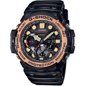 Часы Casio GN-1000RG-1AER