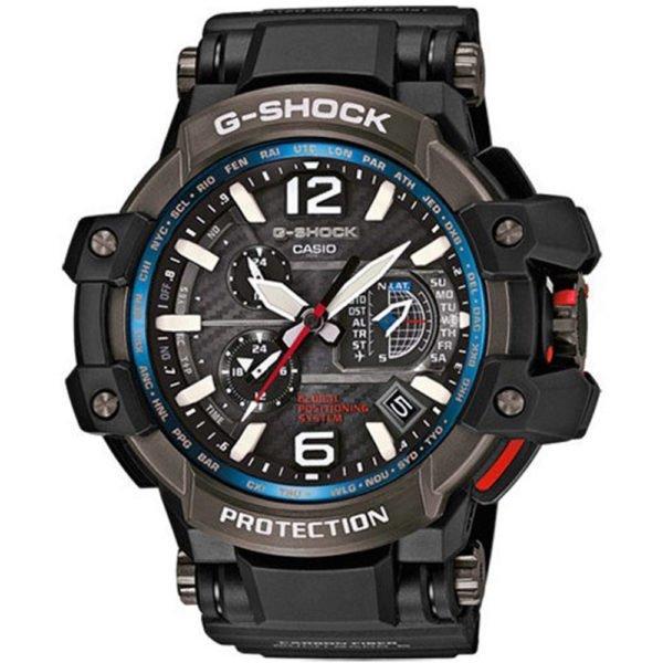 Часы Casio GPW-1000-1AER