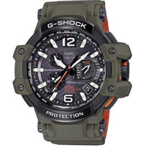 Часы Casio GPW-1000KH-3AER