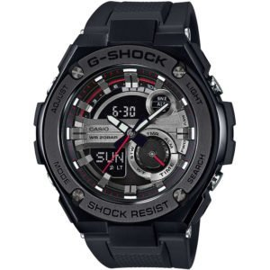 Часы Casio GST-210B-1AER