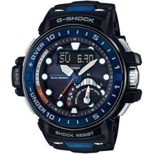 Часы Casio GWN-Q1000-1AER