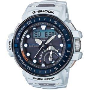Часы Casio GWN-Q1000-7AER