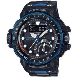 Часы Casio GWN-Q1000MC-1A2ER