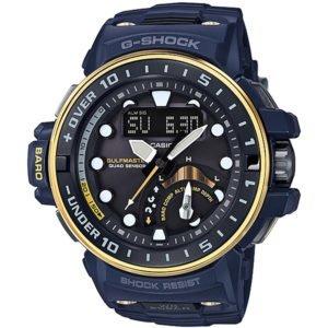 Часы Casio GWN-Q1000NV-2AER
