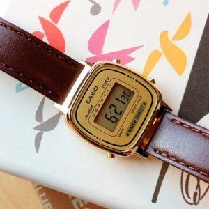 Часы Casio LA670WEGL-9EF_photo